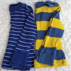 🔥2 for $10🔥 Old Navy long sleeve tees 2T boy
